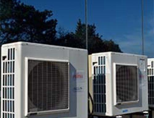 Klimatizácia s montážou