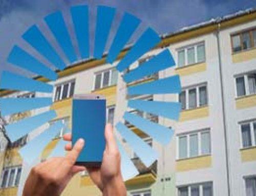 Optimalizácia spotreby energie