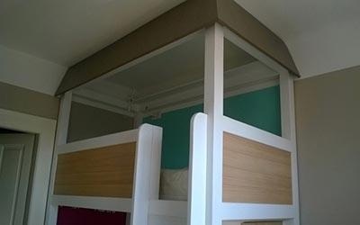 Atypický nábytok do detskej izby